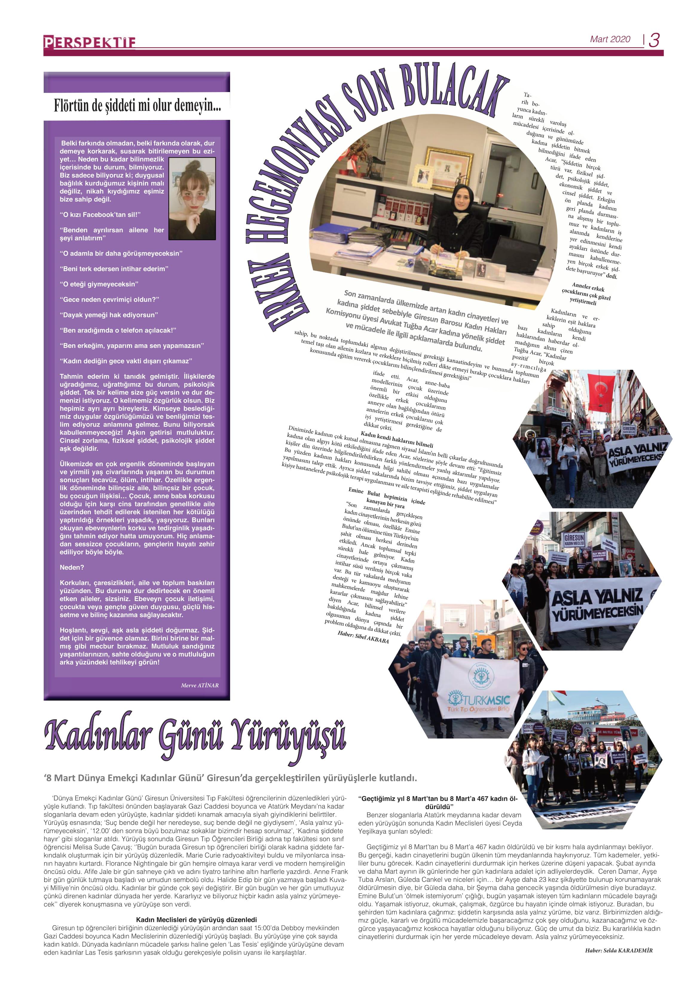 Perspektif Gazete PDF-3