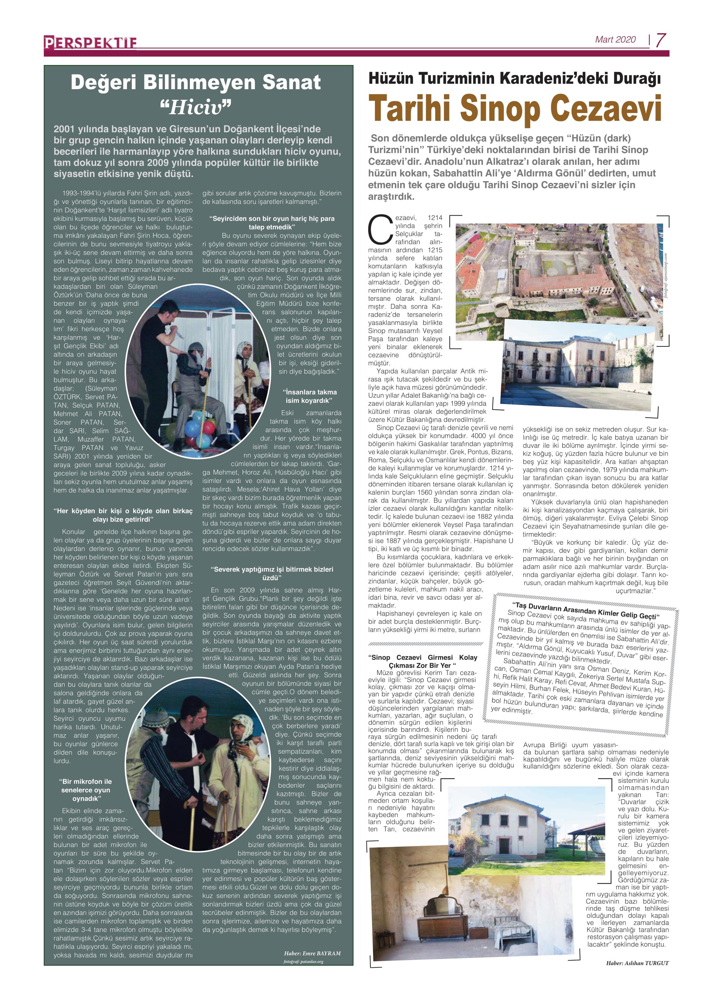 Perspektif Gazete PDF-7