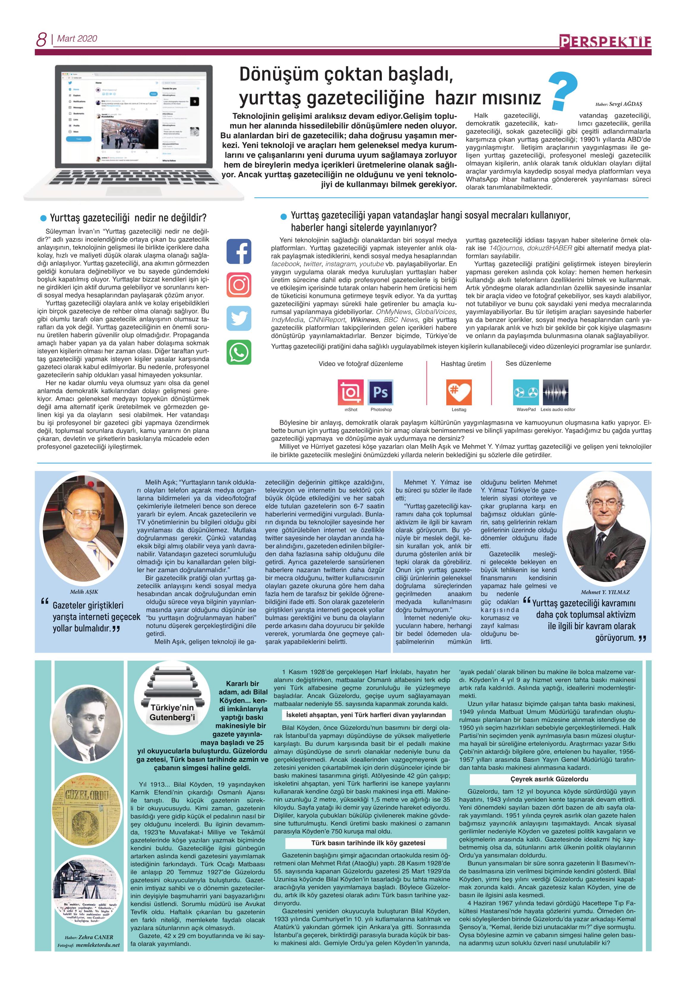 Perspektif Gazete PDF-8